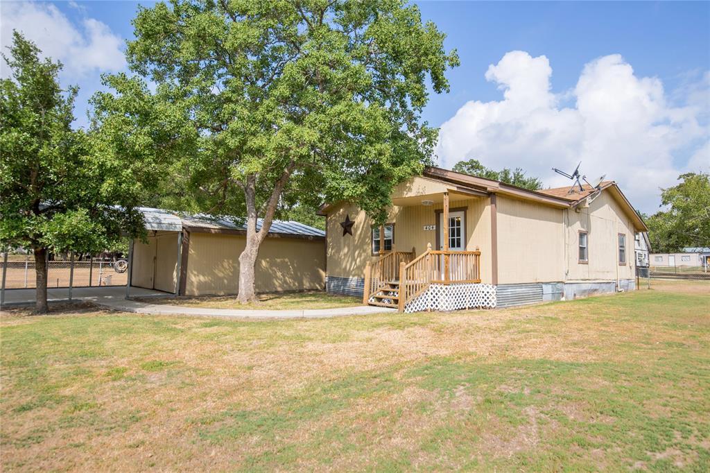 404 Crappie, Somerville, TX 77879 - Somerville, TX real estate listing