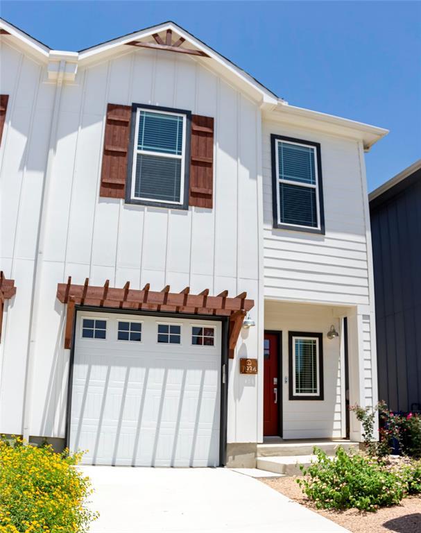 7934 Teak Lane Property Photo - San Antonio, TX real estate listing
