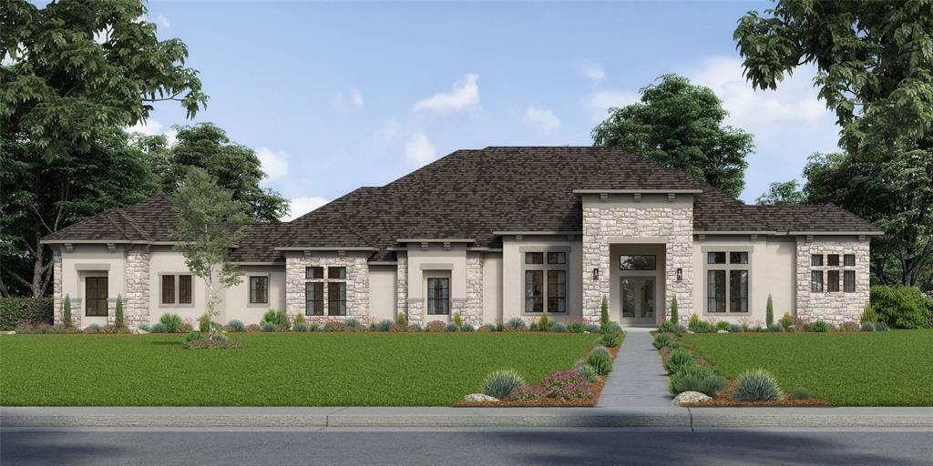 9 Little Sorrell Court Property Photo - Tomball, TX real estate listing