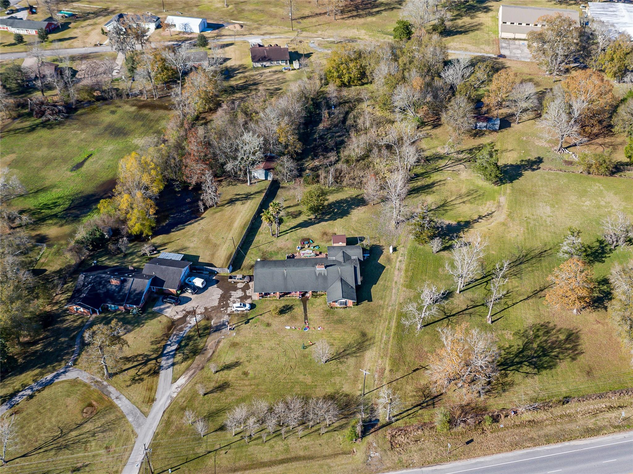 3013 N Main Street Property Photo - Liberty, TX real estate listing