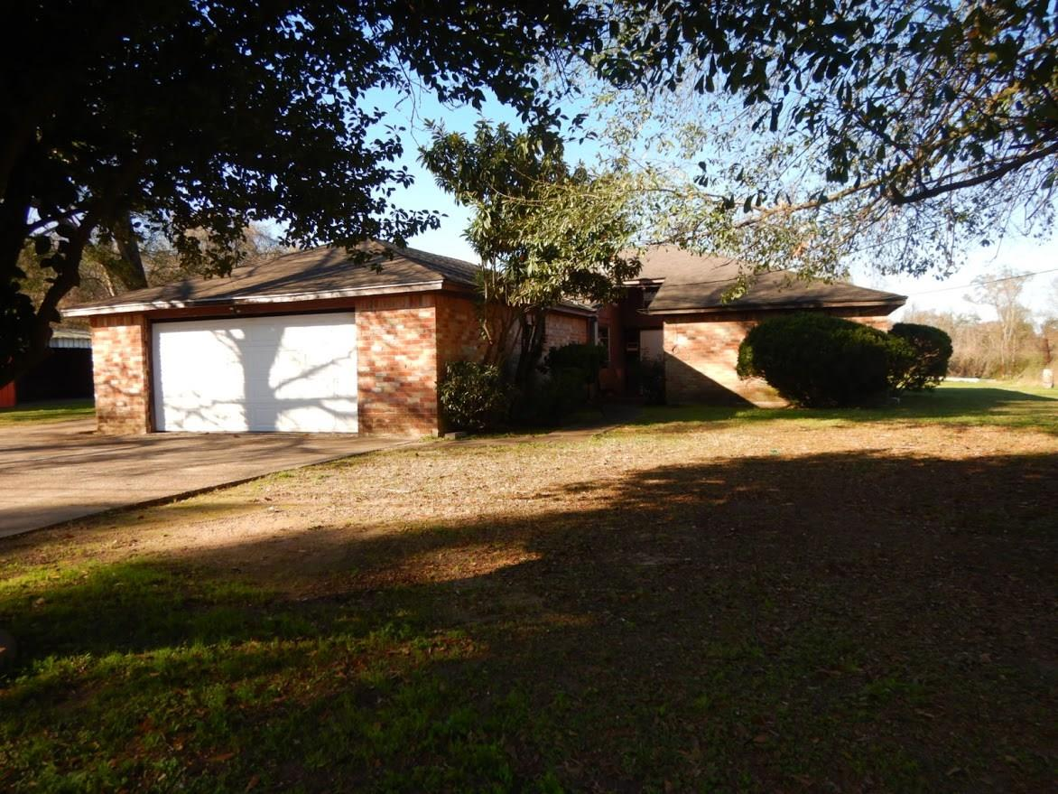 10610 Cossey Road Property Photo - Houston, TX real estate listing