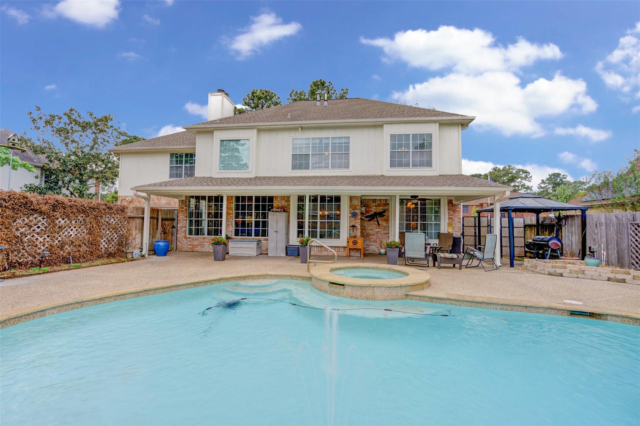 16307 Lakestone Drive Property Photo