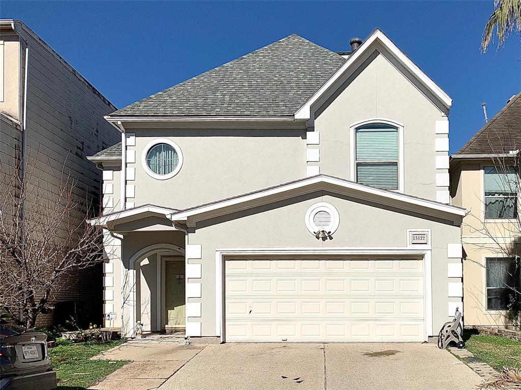 13122 N Bellaire Estates Drive #D, Houston, TX 77072 - Houston, TX real estate listing