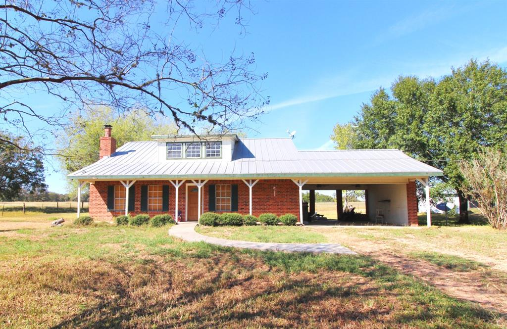 8857 Antler Lane, Brenham, TX 77833 - Brenham, TX real estate listing