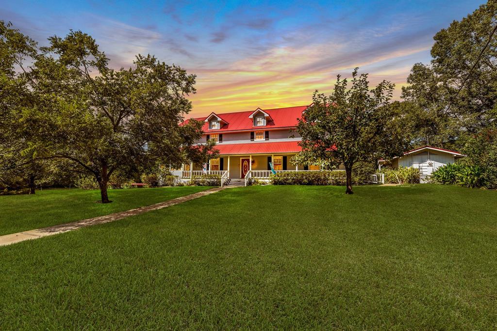 362 Marina Place, Trinity, TX 75862 - Trinity, TX real estate listing