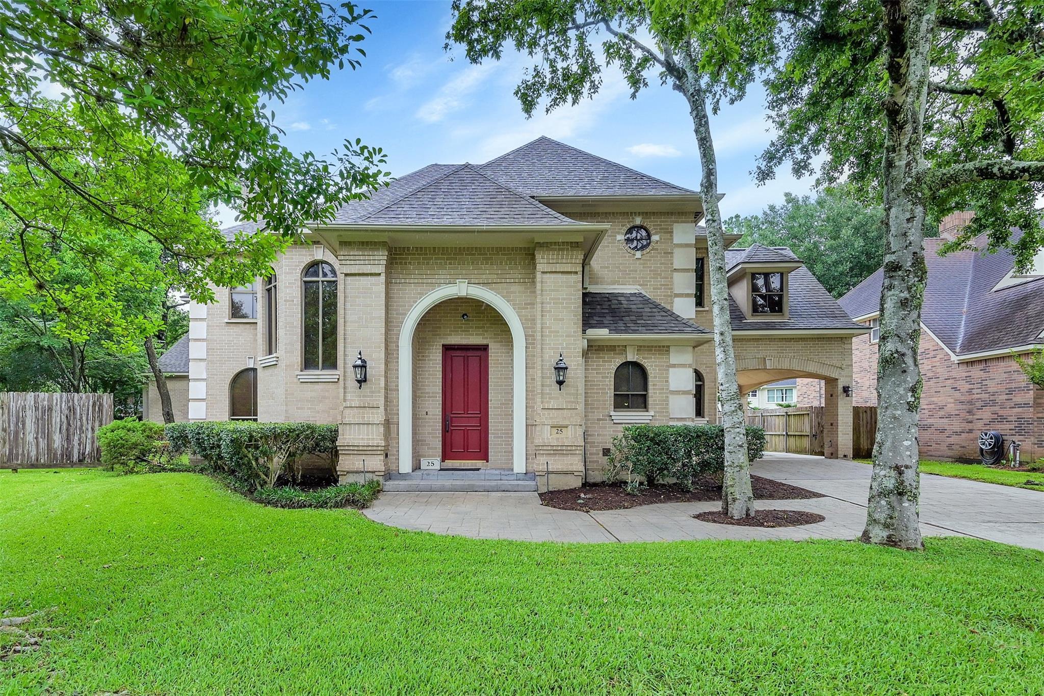 25 Woodsborough Circle Property Photo