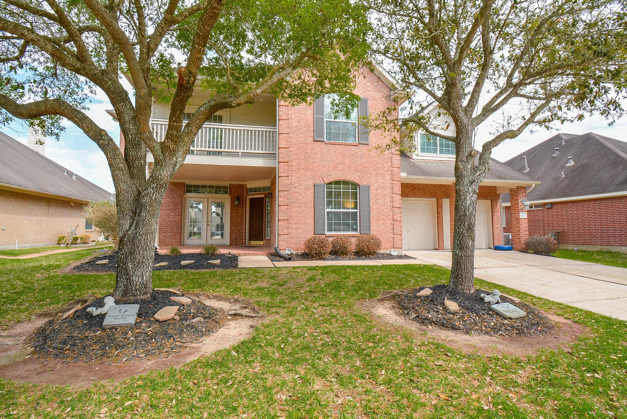 4027 Elm Stream Court Property Photo - Fresno, TX real estate listing