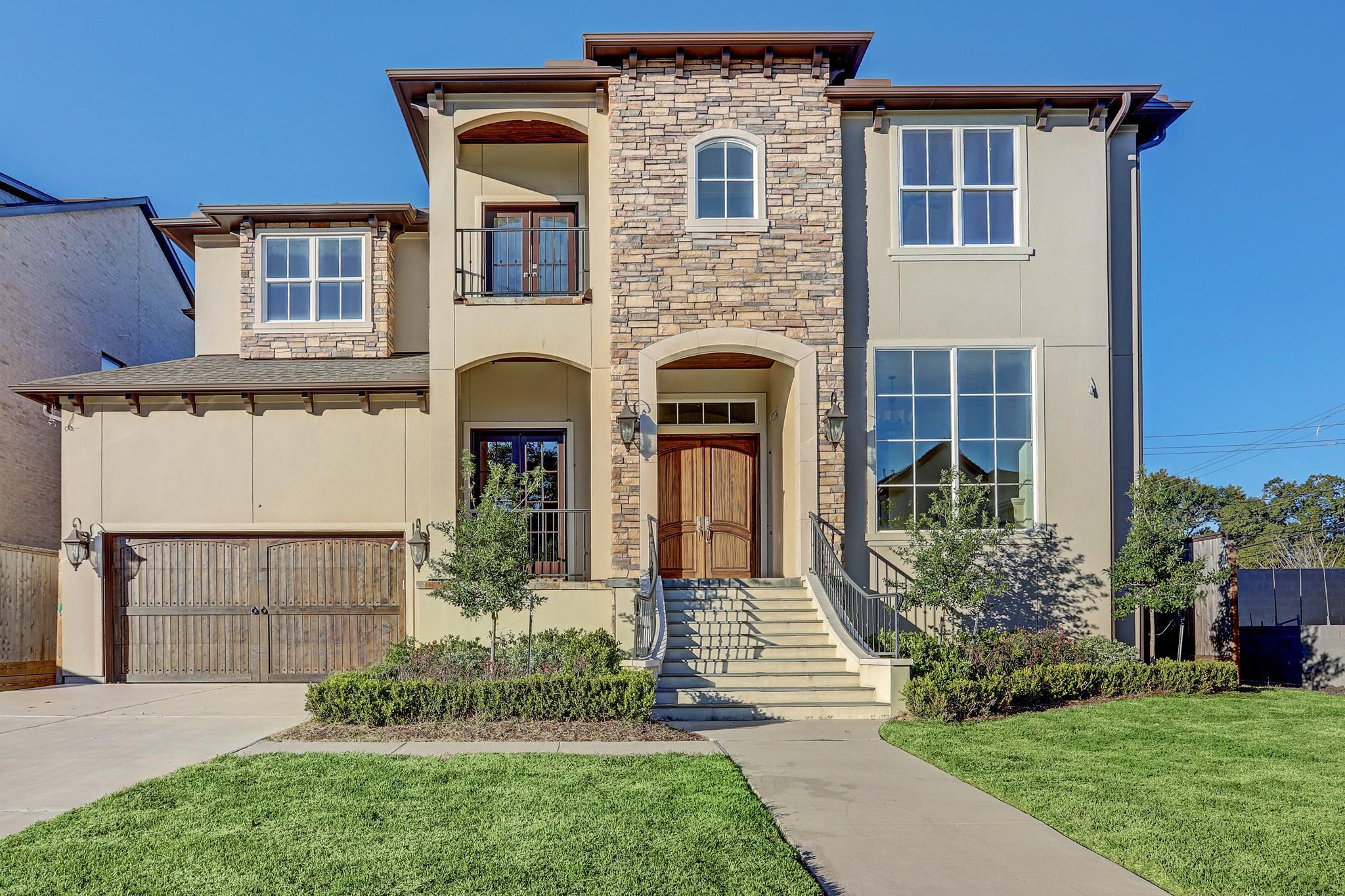 3206 Blue Bonnet Boulevard Property Photo 1