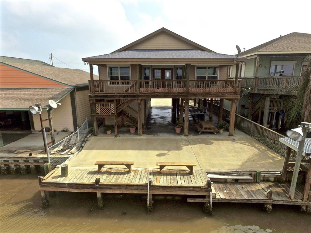 3576 FM 2031 Property Photo - Matagorda, TX real estate listing