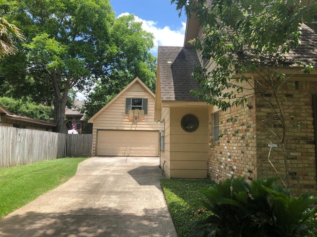 714 Cedar Lane, El Lago, TX 77586 - El Lago, TX real estate listing