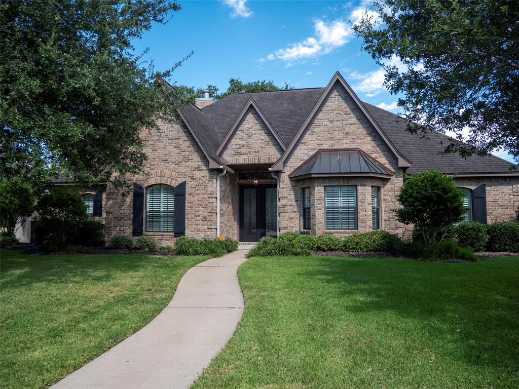 2 Carrington Street Property Photo - Bay City, TX real estate listing