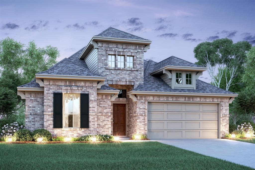 7510 Heather Arbor Trail Property Photo - Pasadena, TX real estate listing