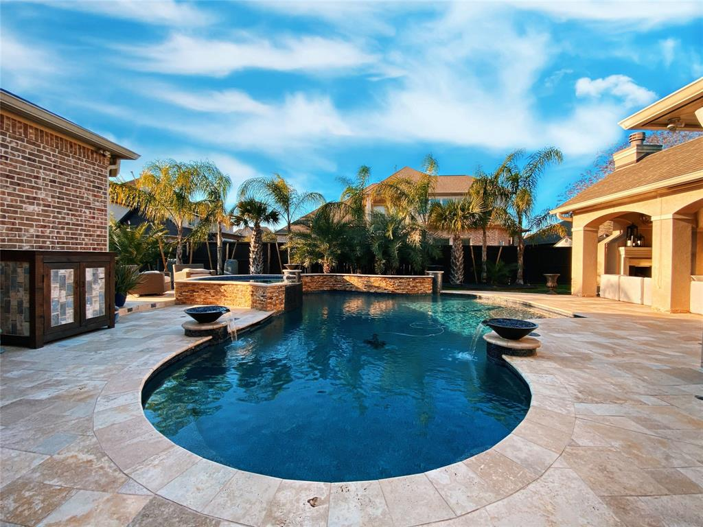 26203 Monarch Meadow Court, Katy, TX 77494 - Katy, TX real estate listing