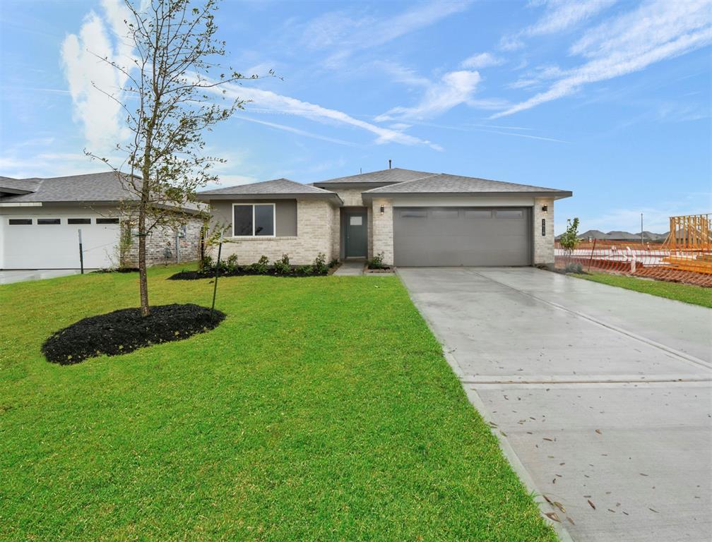2618 Vanilla Sky Lane Property Photo - Texas City, TX real estate listing