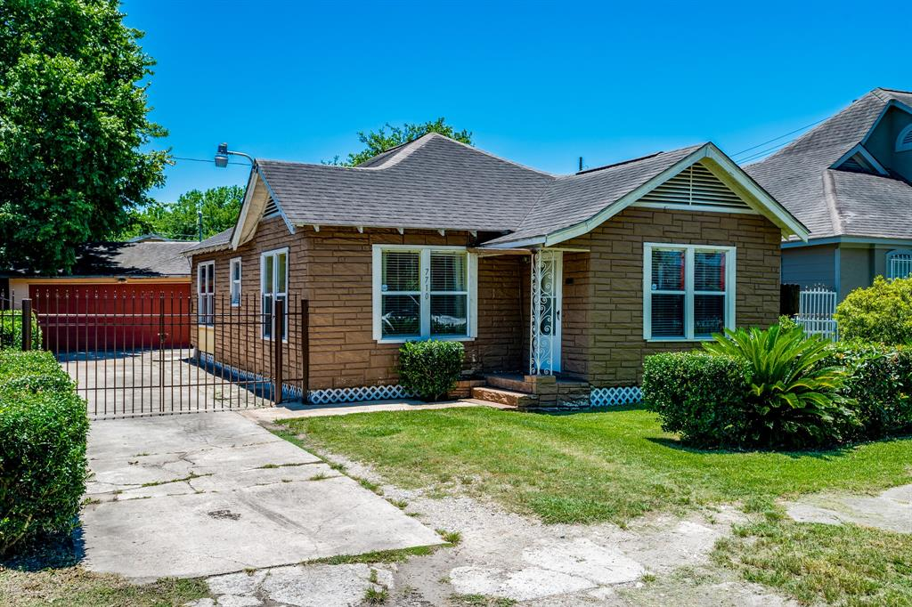 7710 Brumblay Street Property Photo - Houston, TX real estate listing