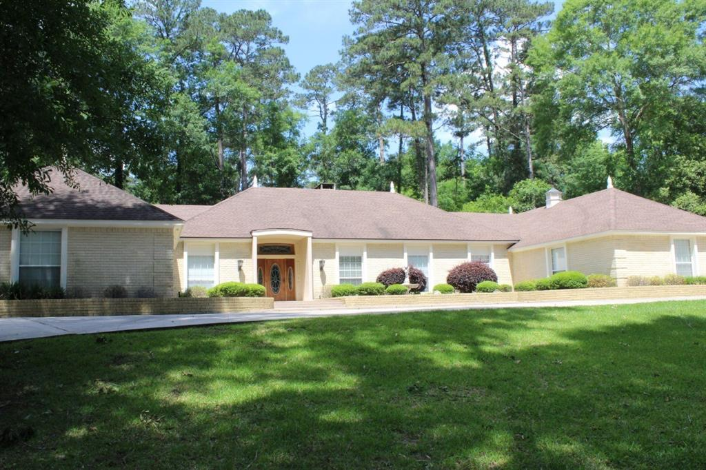 595 Willow Drive Property Photo - Jasper, TX real estate listing