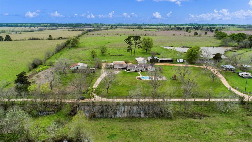 460 Dickens Ranch Road, Livingston, TX 77351 - Livingston, TX real estate listing