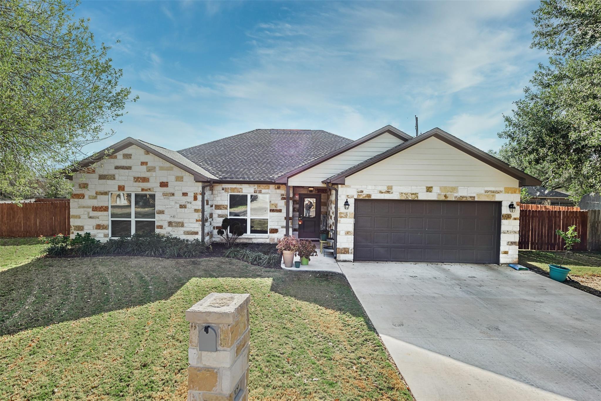 919 Kathy Street Property Photo - Caldwell, TX real estate listing