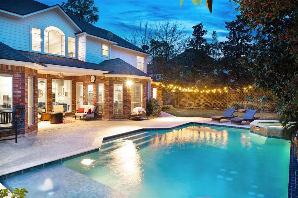 7114 Sedona Hills, Houston, TX 77069 - Houston, TX real estate listing