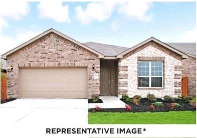 4722 Monarch Bend Lane Property Photo 1