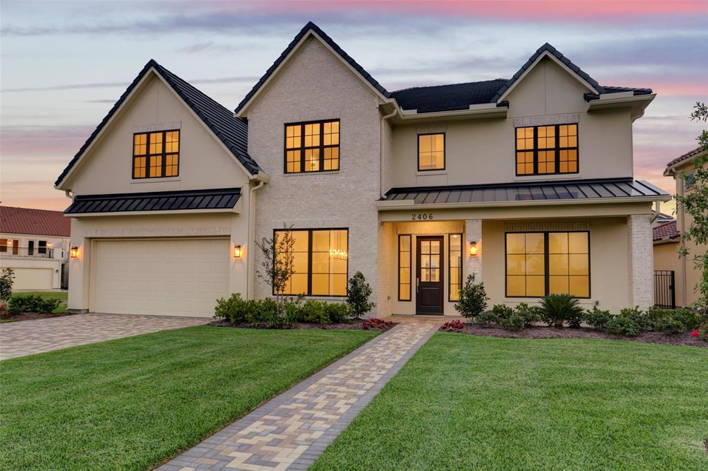 2406 Prairie Hollow Lane, Houston, TX 77077 - Houston, TX real estate listing