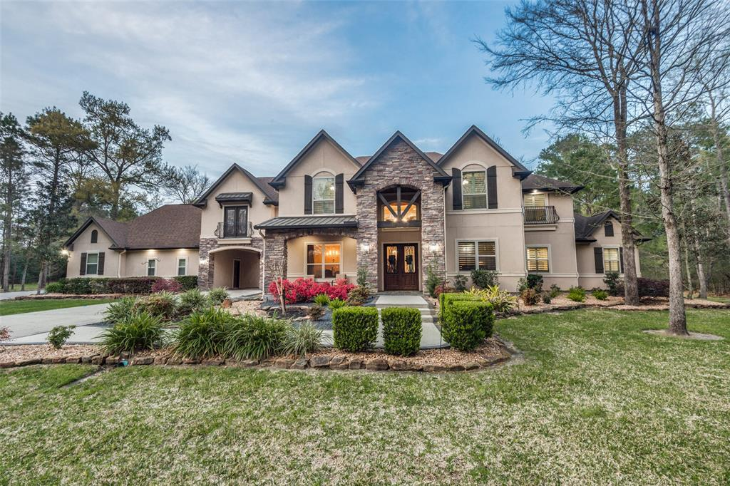 13920 Amber Lane Property Photo - Montgomery, TX real estate listing
