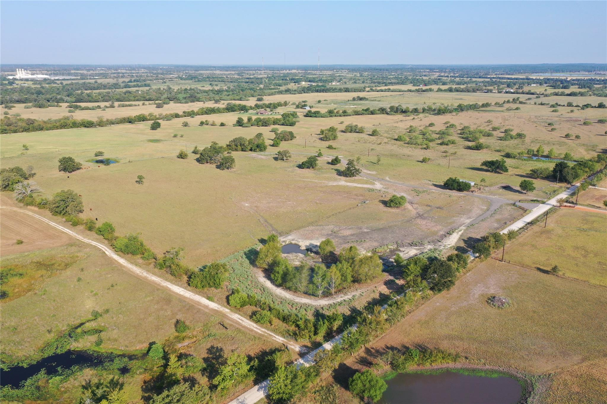 9199 County Road 235 Property Photo - Richards, TX real estate listing