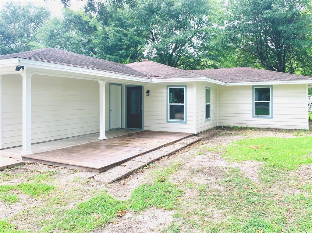 110 6th Avenue Property Photo - Nederland, TX real estate listing