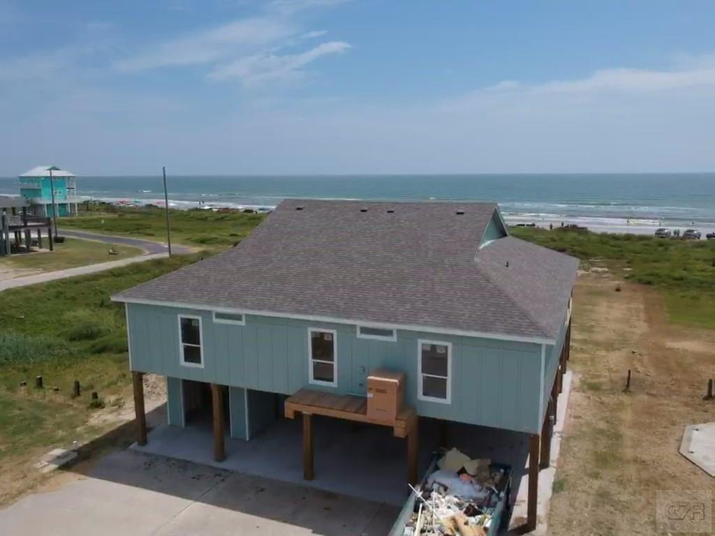 2534 E Howell Property Photo - Crystal Beach, TX real estate listing