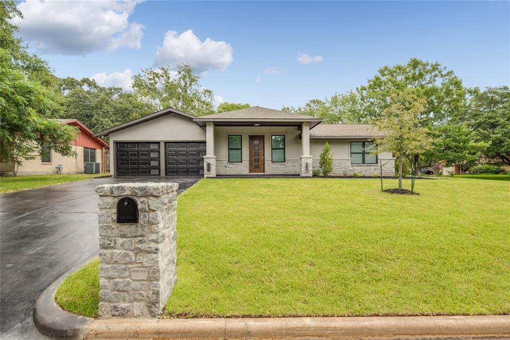 707 Lee Avenue Property Photo - College Station, TX real estate listing