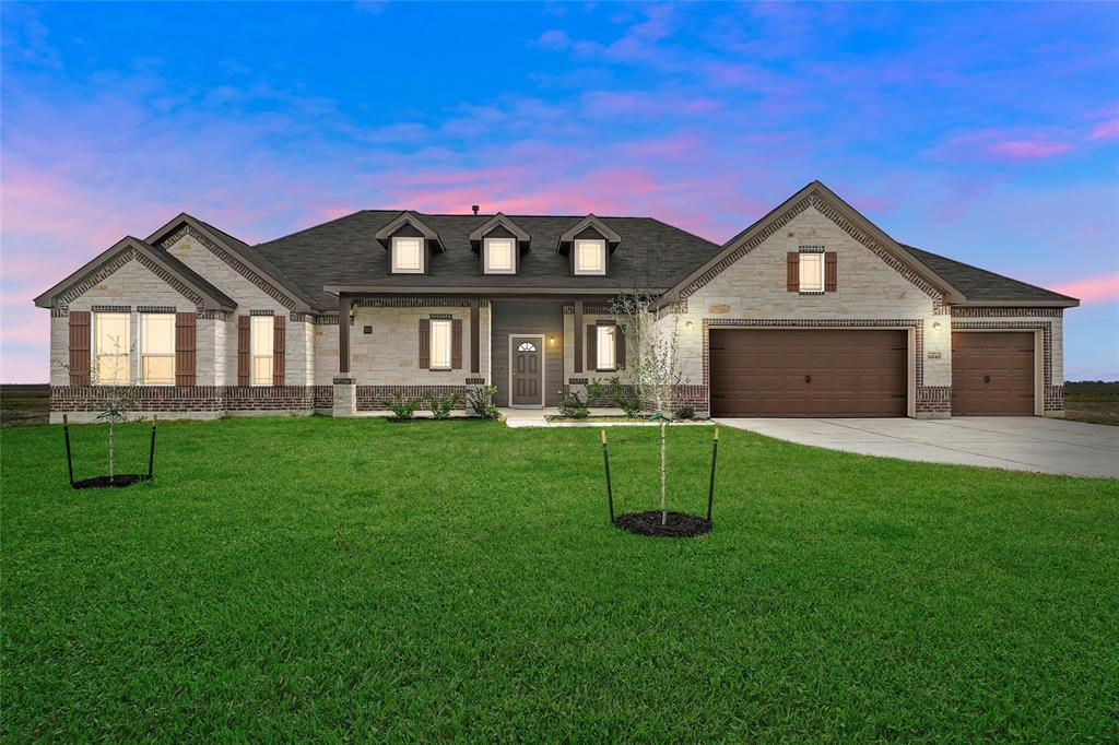 14840 Bond Road Property Photo - Beaumont, TX real estate listing