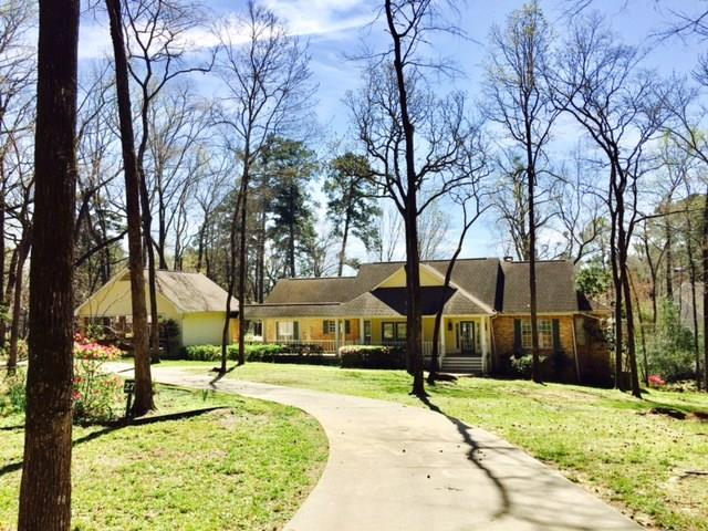 150 Hickory Hill Lane, Crockett, TX 75835 - Crockett, TX real estate listing