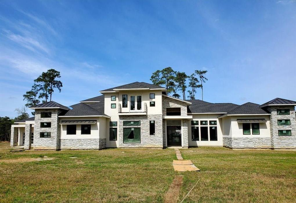 106 Kings Lake Estates Boulevard Property Photo - Houston, TX real estate listing