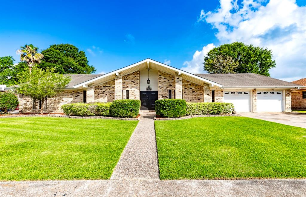 3160 Galewood Lane Property Photo - Port Neches, TX real estate listing