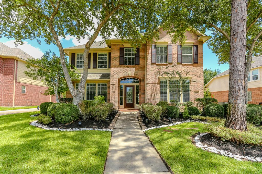 3144 Indian Summer Trail Property Photo - Friendswood, TX real estate listing