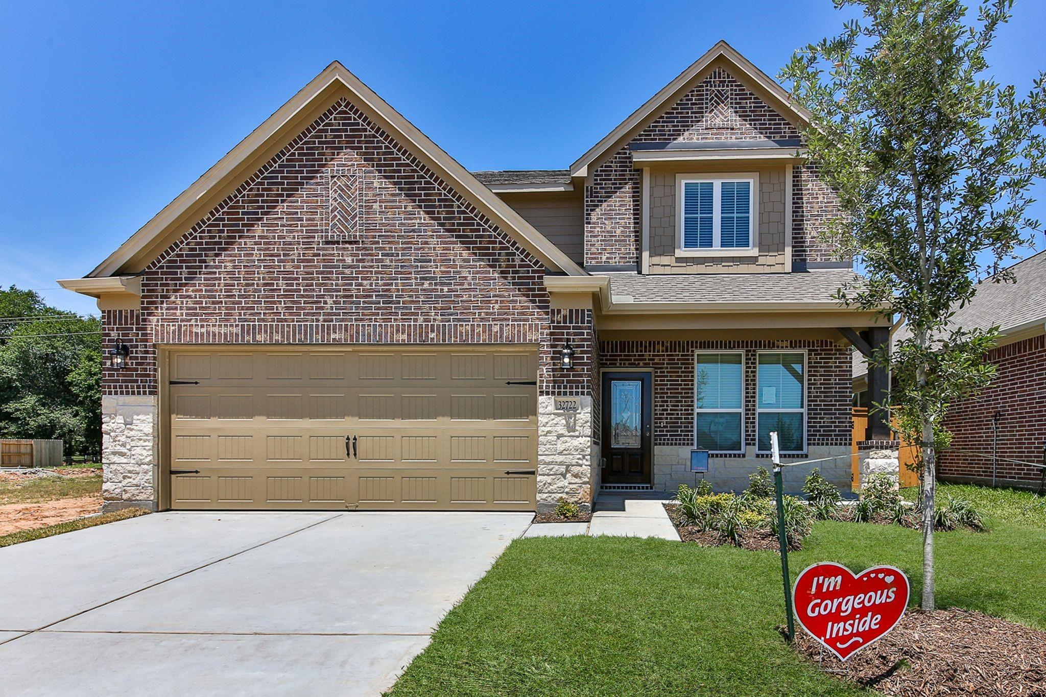 915 Willowick Bay Drive Property Photo - Houston, TX real estate listing