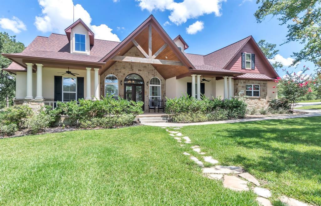5102 Trumpeter Swan Drive, Bryan, TX 77845 - Bryan, TX real estate listing