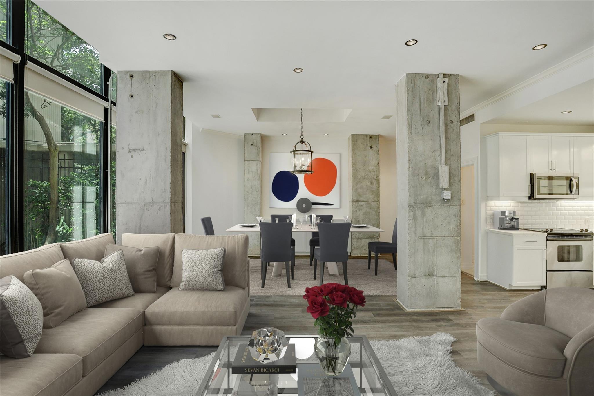 15 Greenway Plaza #1C Property Photo - Houston, TX real estate listing