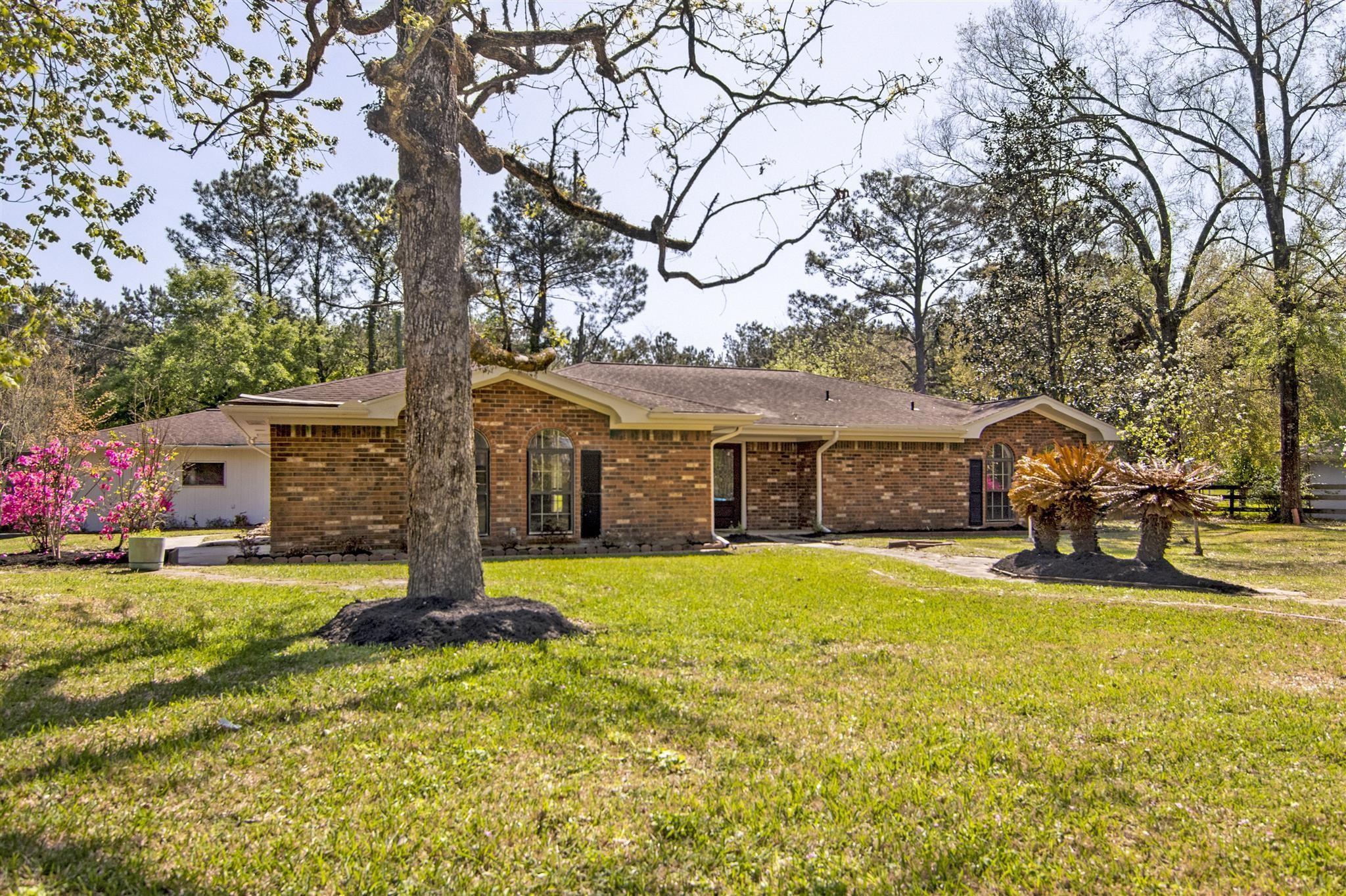 7580 Yellowstone Drive Property Photo - Bevil Oaks, TX real estate listing