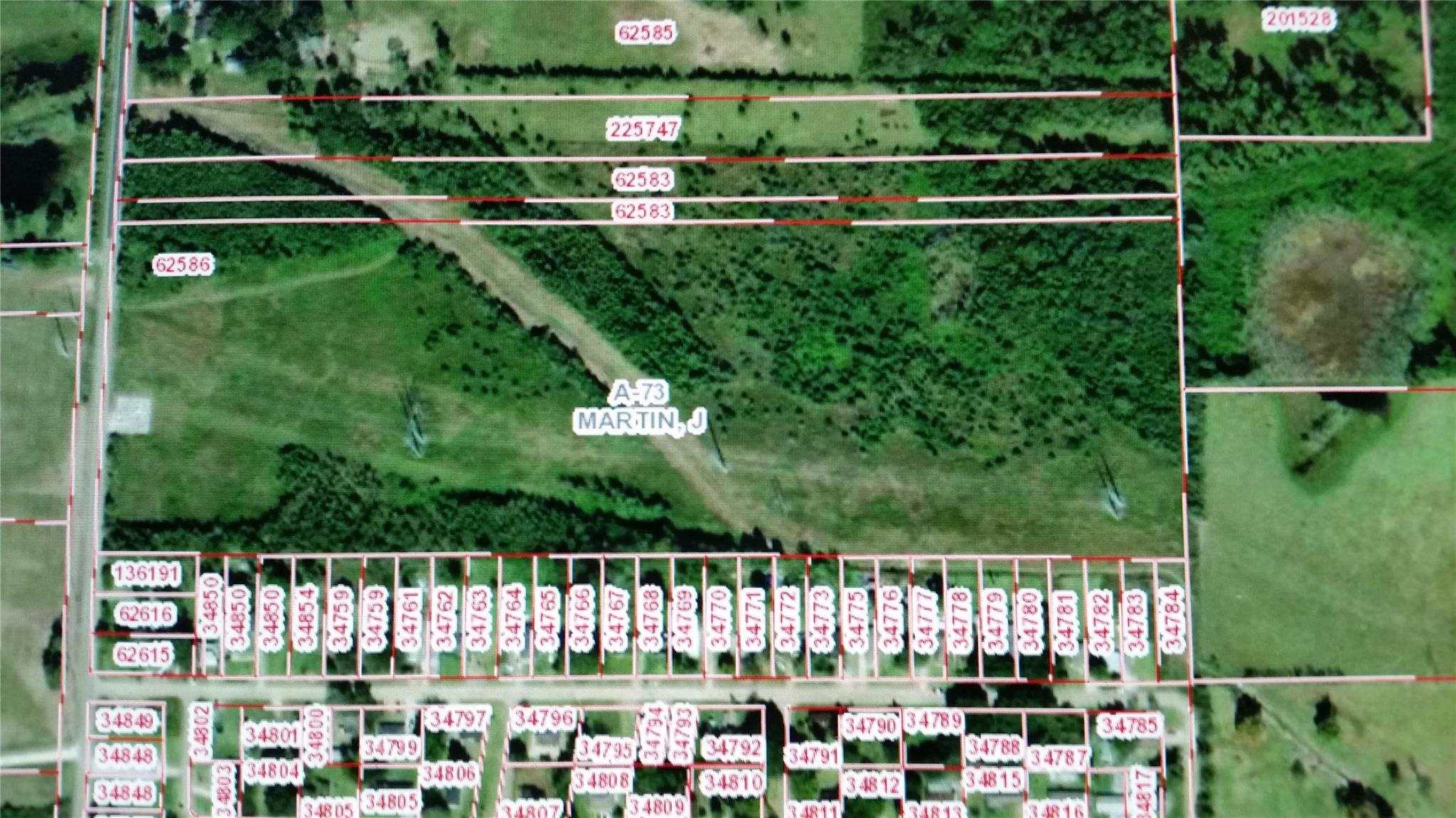 TBD Fm 160 Road Property Photo - Ames, TX real estate listing