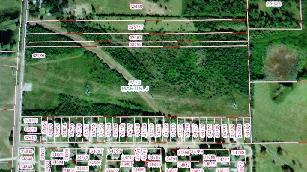 TBD Fm 160 Road Property Photo - Ames, TX real estate listing