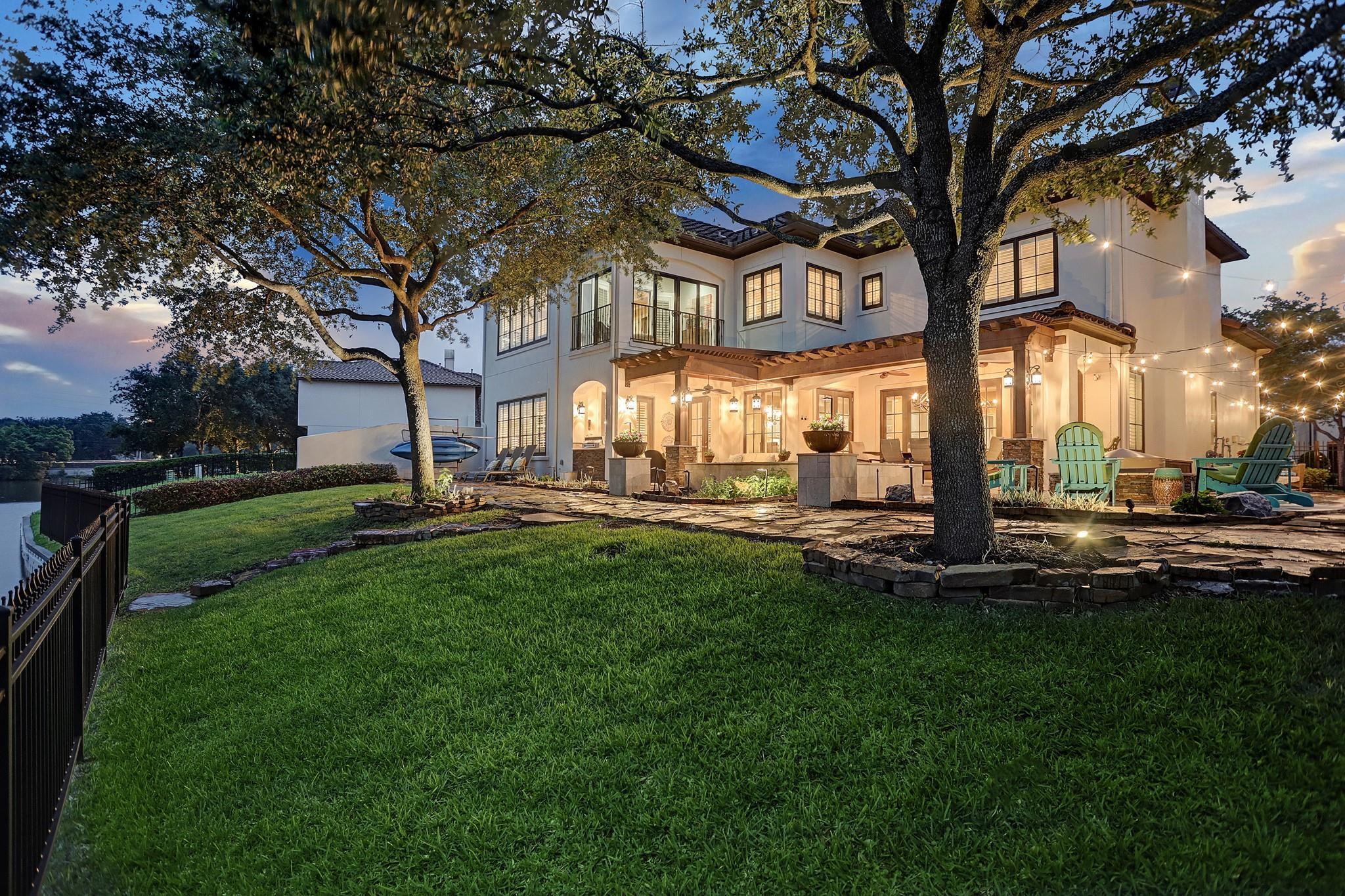 15326 Oyster Creek Lane Property Photo
