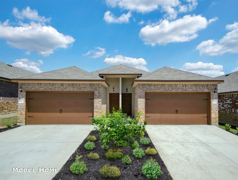 204/206 Ragsdale Way #A-B Property Photo - New Braunfels, TX real estate listing