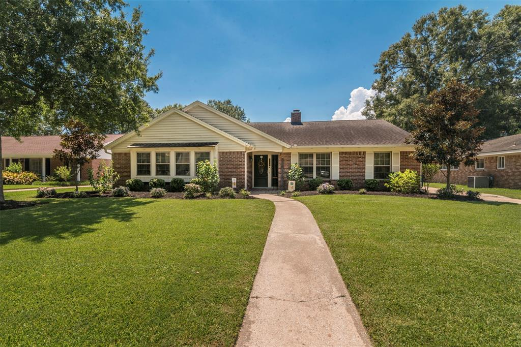 314 Hickory Ridge Drive Property Photo - El Lago, TX real estate listing