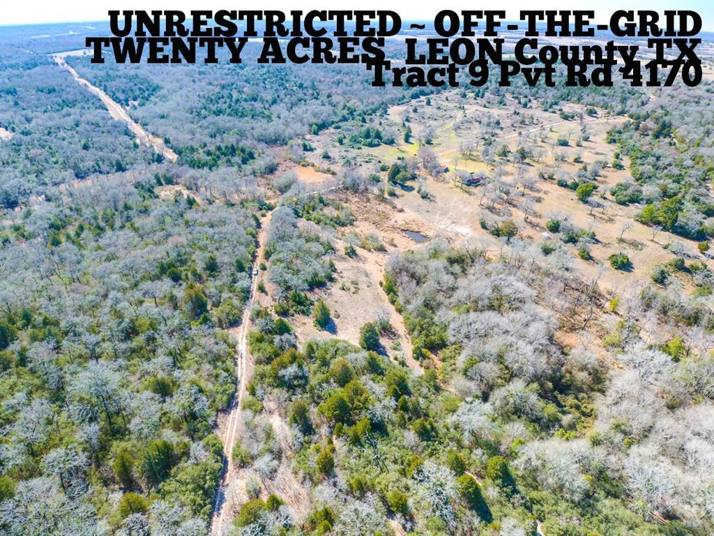 Tract 9 Pvt Rd 4170, Marquez, TX 77865 - Marquez, TX real estate listing