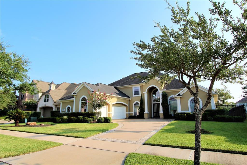 7606 San Clemente Point Court, Katy, TX 77494 - Katy, TX real estate listing