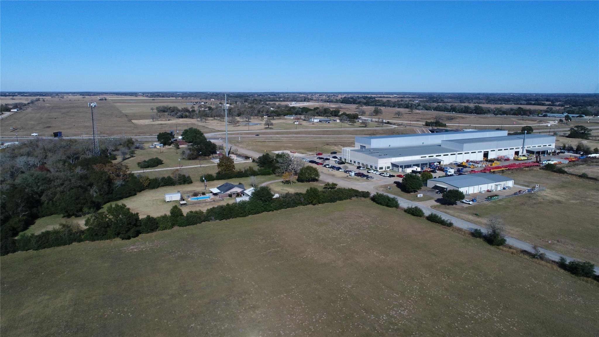 511 Blassingame Road Property Photo
