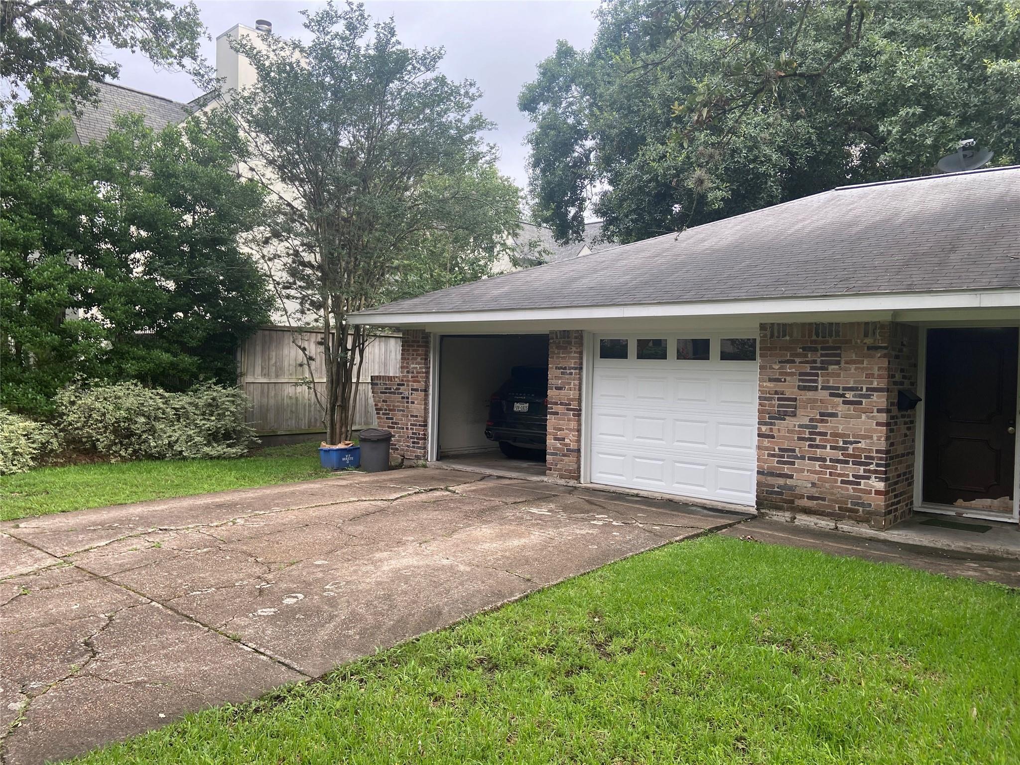 7508 Creekwood Drive Property Photo