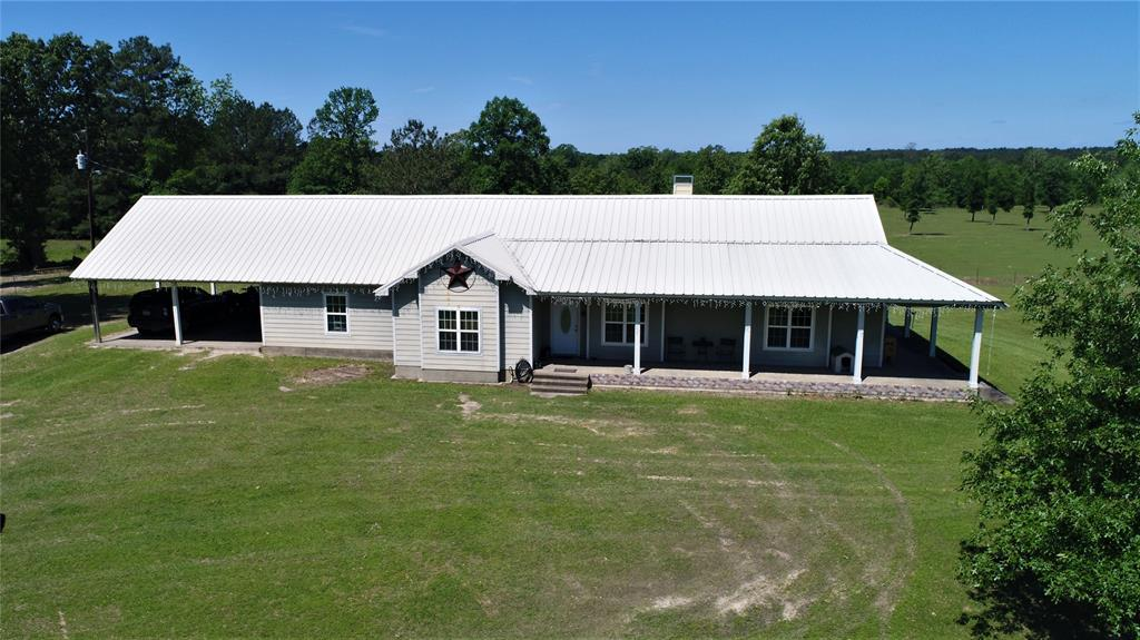 4802 County Road 4675 Property Photo - Kennard, TX real estate listing