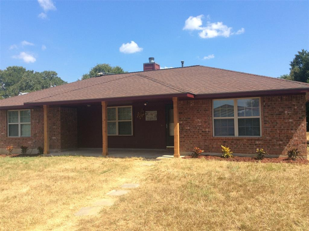 1197 Private Road 7039 Property Photo - Lexington, TX real estate listing